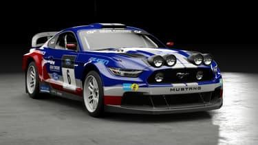 Gran Turismo Sport arrivera sur PS4 le 16 novembre prochain en Europe.