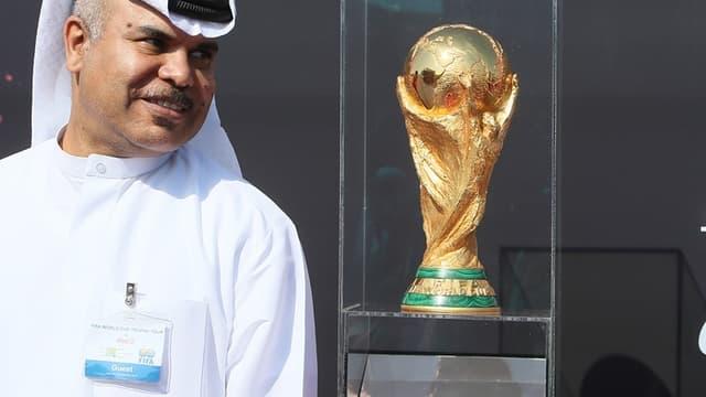 La Coupe du monde 2022 aura lieu au Qatar