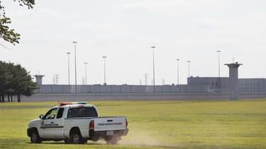 Une prison américaine