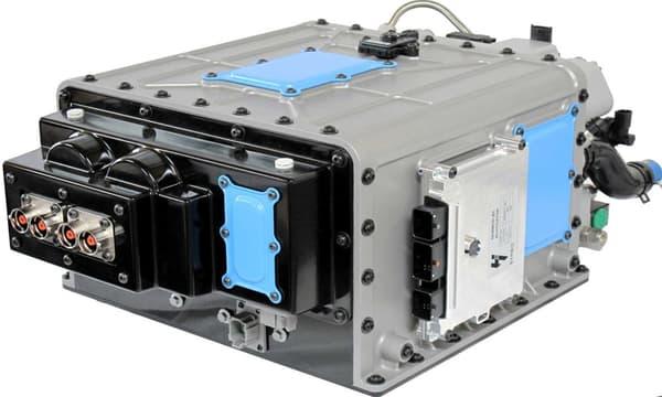 Symbio va équiper les 100 premiers véhicules de la flotte d'utilitaires de PSA, en adaptant ses systèmes hydrogène standards (StackPack).