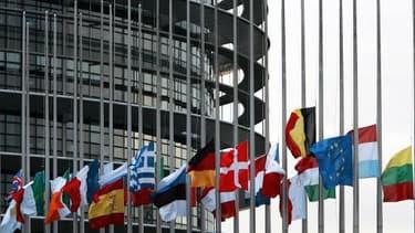 Malgré le vote de protestation qui s'est exprimé lors des élections européennes, la BCE appelle les Etats à poursuivre leurs réformes.