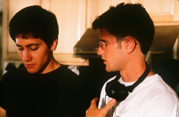 Jake Gyllenhaal et Richard Kelly