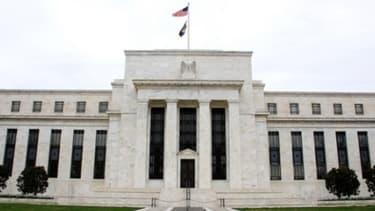 La Fed va continuer de fournir sa perfusion à l'économie américaine