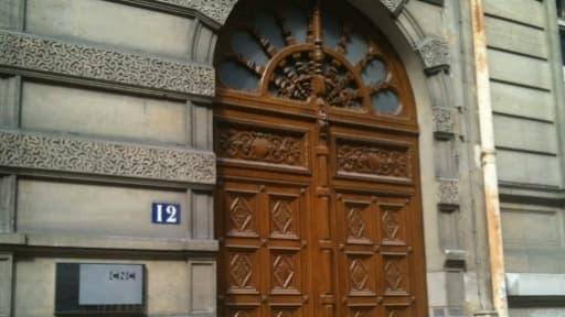 Le Centre national du cinéma veut éteindre la polémique autour du financement du cinéma français.
