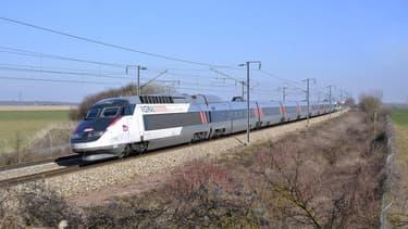 """Le train Iris 320, pour train d'""""Inspection rapide des installations de sécurité"""""""