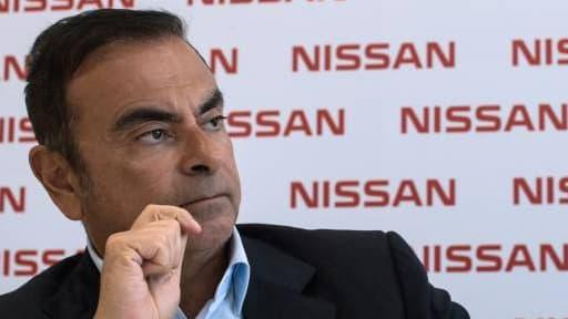 Carlos Ghosn compte embaucher d'ici à 2015.