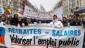 """Face au """"fonctionnaire bashing"""" de la droite, Hollande veut défendre la fonction publique"""