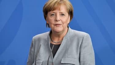 Angela Merkel  reste également opposé à une mutualisation de la dette en Europe