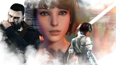 Le studio Dontnod s'est spécialisé dans les jeux vidéo de narration dans lesquels le joueur peut s'identifier au personnage.