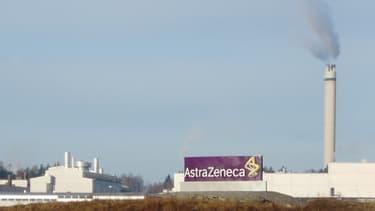 AstraZeneca est né il y a quinze ans de la fusion d'un groupe anglais et d'un suédois.