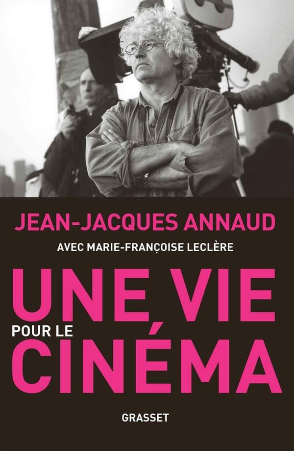 L'autobiographie Jean-Jacques Annaud
