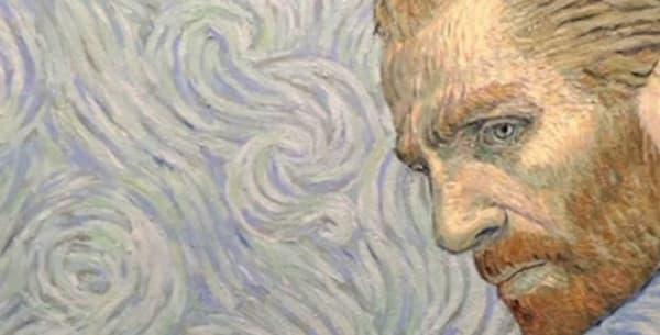 """""""La Passion Van Gogh"""" est attendu sur les écrans en décembre 2017"""