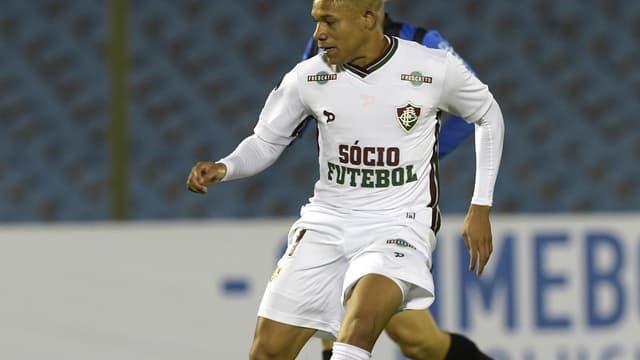 Wellington Silva