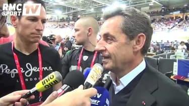 """JO / Sarkozy : """"Les JO 2024 ? Paris doit y aller !"""" 22/02"""