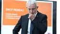 Guillaume Pepy, PDG de la SNCF