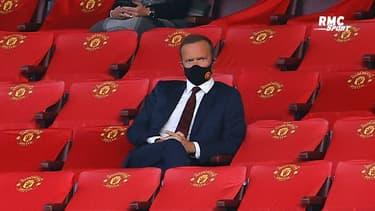 """Super League : Les clubs anglais font """"exploser le projet"""", Woodward démissionne"""