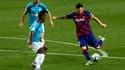 Lionel Messi et Barcelone en échec