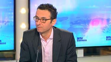 Florent Houzot, le directeur de la rédaction de BeIN Sports, était l'invité de Stéphane Soumier dans Good Morning Business ce 14 mars.