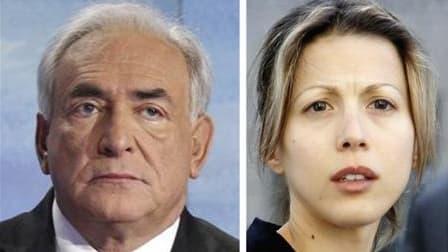 La plainte pour tentative de viol de la romancière Tristane Banon contre l'ancien directeur général du Fonds monétaire international Dominique Strauss-Kahn a été classée sans suite jeudi par le parquet de Paris, qui estime néanmoins qu'il y a eu agression