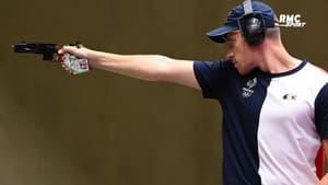 """JO 2021 (Tir) : Champion olympique, Quiqampoix veut """"profiter"""" et glaner """"d'autres médailles d'or"""""""
