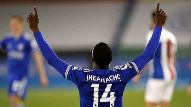Iheanacho