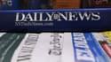 Le Daily News va réduire sa rédaction de moitié.