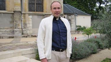 Le père Georges Vandenbeusch, 42 ans, avait été enlevé dans la même zone que la famille française Moulin-Fournier.
