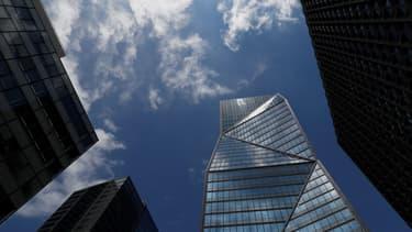 Face à la pénurie de bureaux qui sévit en Europe, beaucoup d'entreprises sont contraintes de reporter leurs projets de déménagement.