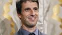Tony Estanguet s'active pour faire gagner la candidature de Paris à l'organisation des JO 2024.