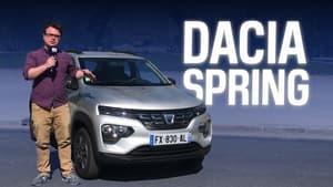 Essai : une semaine avec la première Dacia électrique