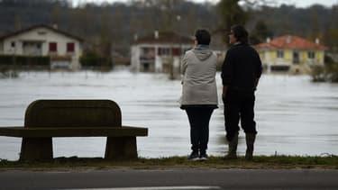 En décembre 2019, de fortes pluies avaient touché le sud de la France. (photo d'illustration)