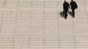 François Hollande a renoncé à légiférer sur la rémunération des dirigeants de sociétés pour se rallier à un code de bonne conduite présenté par le patronat, ont déclaré les présidents du Medef et de l'Association française des entreprises privées, Laurenc