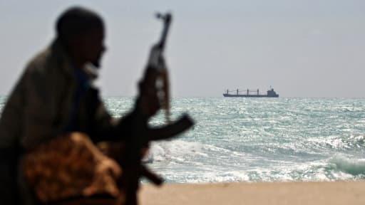 La prévention contre les pirates coûte très cher aux armateurs.