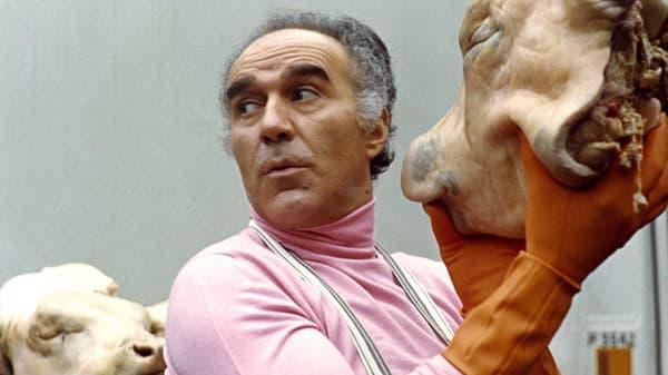 Michel Piccoli dans La Grande bouffe