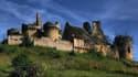 Le château de Paluel a été acheté par un restaurateur périgourdin.