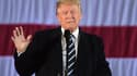Donald Trump veut se focaliser sur ses fonctions de président