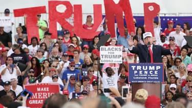 Les électeurs de Donald Trump sont plutôt favorables à l'environnement. (image d'illustration)