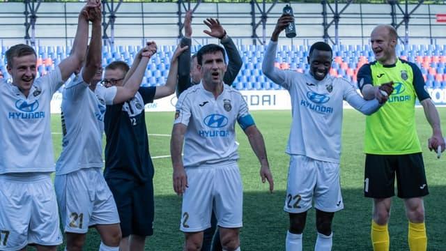 FC Isloch Minsk