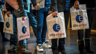 La faiblesse de la croissance en France ne va pas permettre de faire reculer le chômage avant 2016.