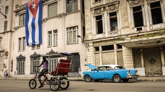 Cuba et l'UE signent un accord pour normaliser leurs relations - Vendredi 11 mars 2016
