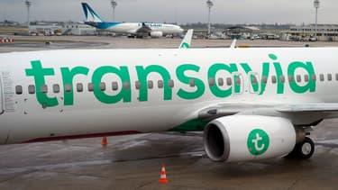 Accord trouver sur le salaire des copilotes de Transavia.