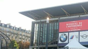 Après deux journées réservées aux journalistes et aux professionnels, le Mondial de l'Automobile ouvre ce matin ses portes au public Porte de Versailles à Paris.