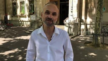 """""""Je suis ton maire"""": Rémi Zinck, maire du 4e arrondissement de Lyon"""