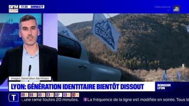 Lyon : bientôt la dissolution de Génération Identitaire ?