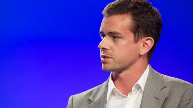 La start-up Square est dirigée par Jack Dorsey, l'un des fondateurs du réseau social Twitter.
