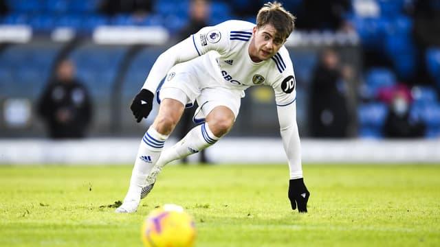 Patrick Bamford - Leeds