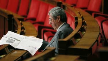 Patrick Balkany a écrit au président de l'Assemblée pour plaider sa cause, à deux jours du vote pour la levée ou non de son immunité parlementaire.