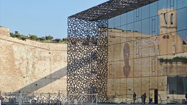 Le MuCEM de Marseille se classe directement 10e dans le palmarès du Journal des arts.
