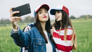 Les adolescents américains préfèrent Snapchat, Instagram et YouTube à Facebook