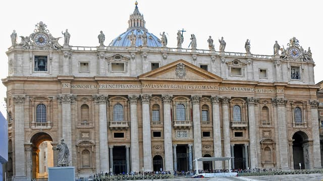 Le Pape François a invité les représentants de 60 métropoles mondiales à débattre du climat à Rome. (image d'illustration)